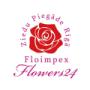Flowers24.lv - Ziedu piegāde Rīgā